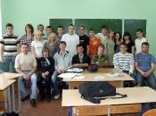 Общие фото студенческих групп