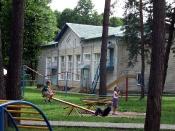 Лагеря Гродненской области